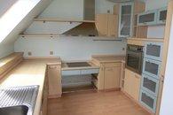 kuchyň podkroví
