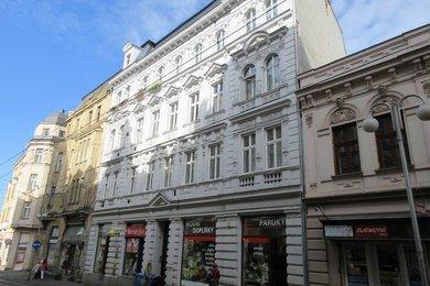 Prodej, Byty 3+1, 82m² - Liberec I-Staré Město, Ev.č.: 00001