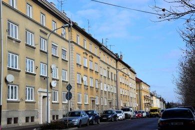 Prodej bytu 3+1 Znojmo, 71 m2, Ev.č.: 00143
