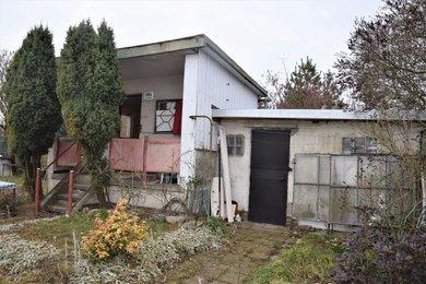 Prodej chaty Brno - Pisárky, Ev.č.: 00155