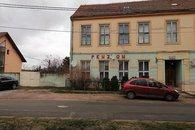 Pohled na dům foto 2