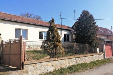 Prodej rodinný dům 3+1 - Maršov, Ev.č.: 00160