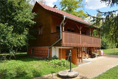Prodej, Chata, 39m² + 16m² - Vranov nad Dyjí, Ev.č.: 00169