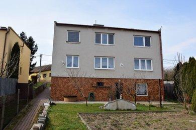 Prodej bytu 4+kk v Božicích, Ev.č.: 00174