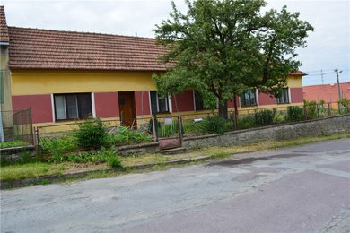 Prodej, Rodinné domy, 493m² - Znojmo - Mramotice, Ev.č.: 00183