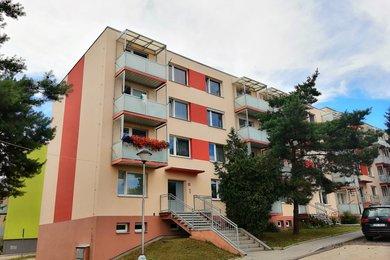 Pronájem bytu 2+1  na ul. Vídeňská, Znojmo, Ev.č.: 00190