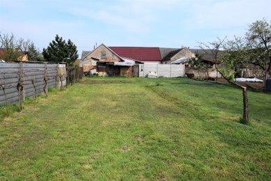 Prodej pozemku - Šanov, Ev.č.: 00197