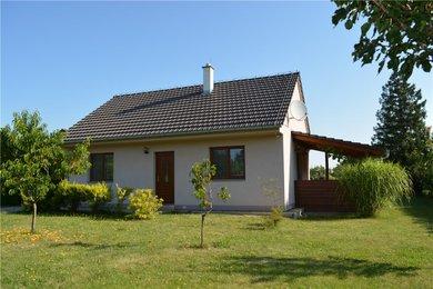 Prodej, Rodinné domy, 70m² - Znojmo, Ev.č.: 00203