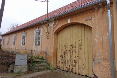 Prodej, Rodinné domy, 130 m² - Jevišovice, Ev.č.: 00209