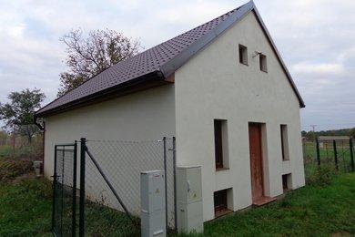Prodej, Chata, 48 m² - Strachotice, Ev.č.: 00225