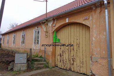 Prodej, Rodinné domy, 130 m² - Jevišovice, Ev.č.: 00243