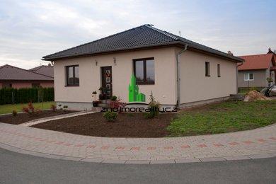 Prodej, Rodinné domy, 122m² - Sedlešovice, Ev.č.: 00251