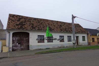 Prodej, Rodinné domy, 260 m² - Prosiměřice, Ev.č.: 00252