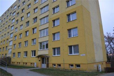Prodej, Byty 4+1, 89m² - Třebíč - Nové Dvory, Ev.č.: 00253