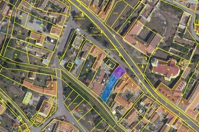 Prodej, Pozemky pro bydlení, 461m² - Šatov, Ev.č.: 00257