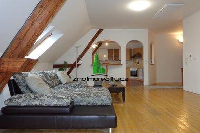 Prodej, Byty 3+kk, 160 m² - podkrovní, Ev.č.: 00262