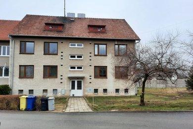 Pronájem bytu 3+1  Vrbovec - 73m², Ev.č.: 00273