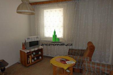 Prodej, Byty 2+1, 52m² - Třebíč, Ev.č.: 00274