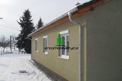 Prodej, Rodinné domy, 98 m² - Chvalovice, Ev.č.: 00276