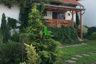 Prodej, Rodinné domy, 200 m² - Hevlín, Ev.č.: 00277