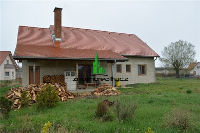Prodej, Rodinné domy, 88m² - Hnanice, Ev.č.: 00294
