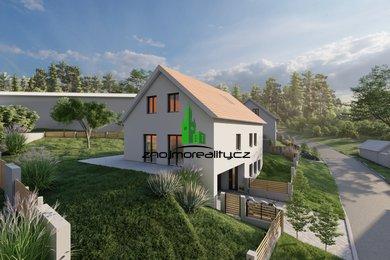 Prodej, Rodinné domy, 193m² - Výrovice, Ev.č.: 00296