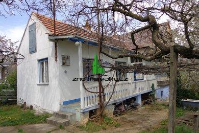 Prodej, Pozemky - zahrady, 1016 m² - Křivánky, Ev.č.: 00300