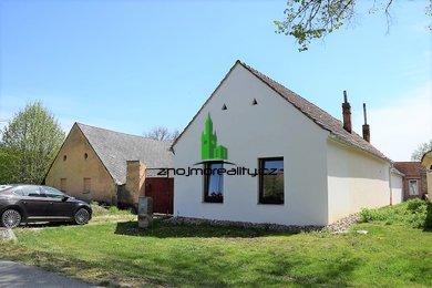 Prodej domu 3+kk - Křepice, Ev.č.: 00303