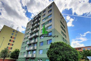 Prodej bytu 3+1 , Znojmo - Přímětice, Ev.č.: 00305