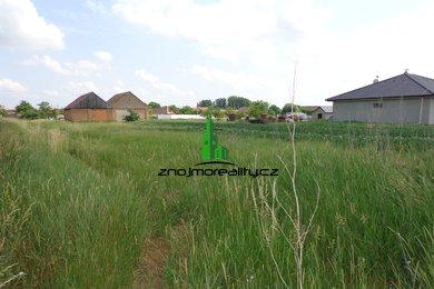 Prodej, Pozemky pro bydlení, 1120 m² - Vrbovec, Ev.č.: 00310