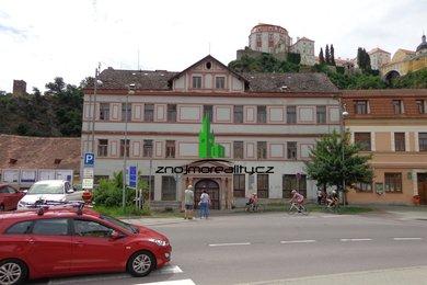 Prodej, Ubytování, 2500 m² - Vranov nad Dyjí, Ev.č.: 00312