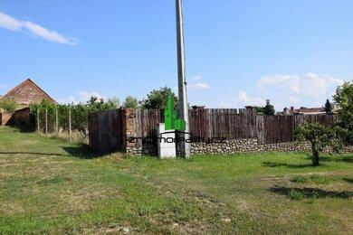 Prodej pozemku, zahrady, 302m² - Těšetice, Ev.č.: 00315