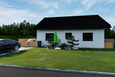 Prodej, Rodinné domy, 129 m² - Prosiměřice, Ev.č.: 00322