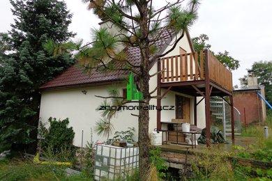Prodej, Chata, 67 m² - Strachotice, Ev.č.: 00323