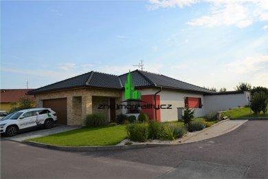 Prodej, Rodinné domy, 160m² - Prosiměřice, Ev.č.: 00324