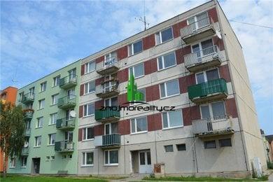 Prodej, Byty 2+1, 56m² - Hrušovany nad Jevišovkou, Ev.č.: 00325