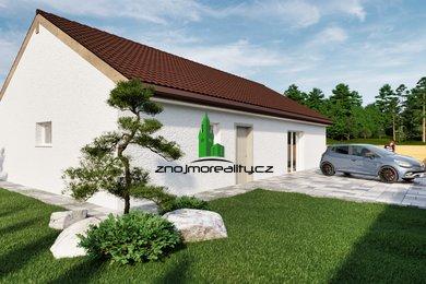 Prodej, Rodinné domy, 126 m² - Rudlice, Ev.č.: 00326