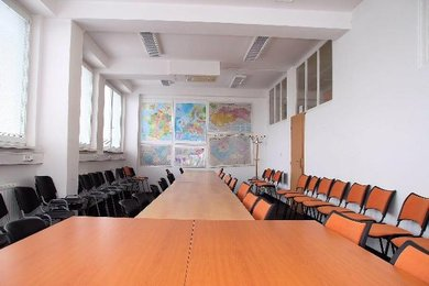 Pronájem, Kanceláře, 18m² - Znojmo, Ev.č.: KP1106