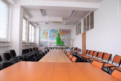 Pronájem, Kanceláře, 18m² - Znojmo