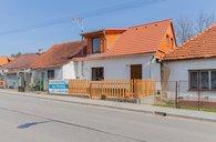Prodej, Rodinné domy, 70m² - Předslavice
