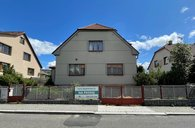 Prodej, Rodinné domy, 338m² - Příbram II